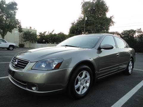 2006 Nissan Altima for sale at 7 STAR AUTO in Sacramento CA