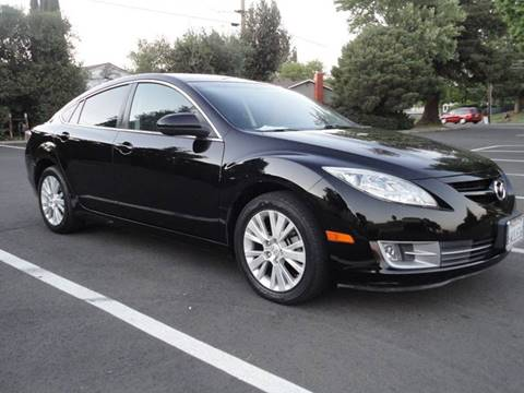 2009 Mazda MAZDA6 for sale at 7 STAR AUTO in Sacramento CA