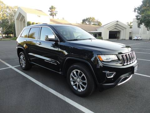 2014 Jeep Grand Cherokee for sale at 7 STAR AUTO in Sacramento CA