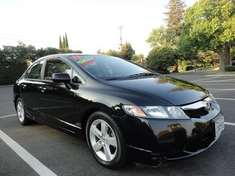 2011 Honda Civic for sale at 7 STAR AUTO in Sacramento CA