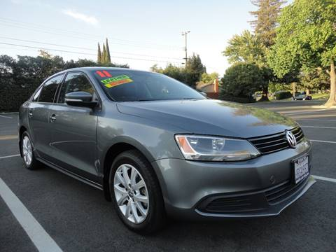 2011 Volkswagen Jetta for sale at 7 STAR AUTO in Sacramento CA