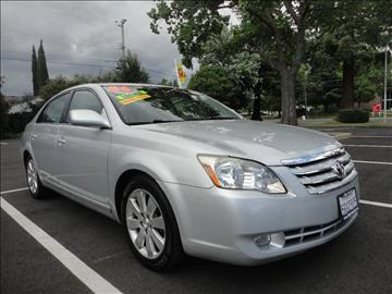 2006 Toyota Avalon for sale at 7 STAR AUTO in Sacramento CA