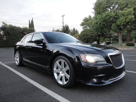2012 Chrysler 300 for sale at 7 STAR AUTO in Sacramento CA