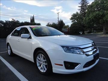2011 Ford Fusion for sale at 7 STAR AUTO in Sacramento CA