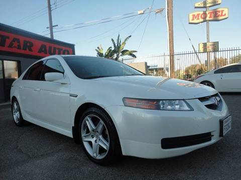 2006 Acura TL for sale at 7 STAR AUTO in Sacramento CA