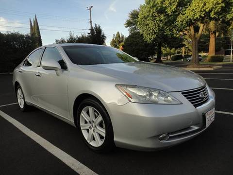 2007 Lexus ES 350 for sale at 7 STAR AUTO in Sacramento CA