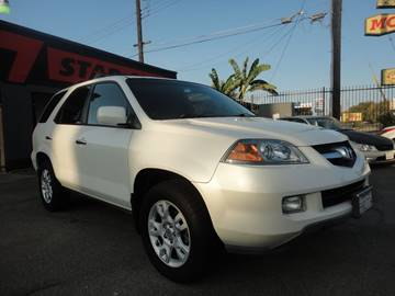 2004 Acura MDX for sale at 7 STAR AUTO in Sacramento CA