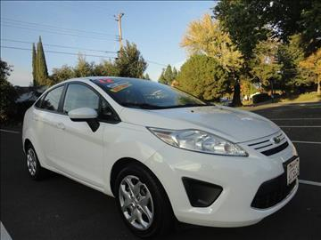 2011 Ford Fiesta for sale at 7 STAR AUTO in Sacramento CA