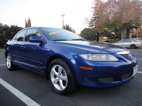 2005 Mazda MAZDA6 for sale at 7 STAR AUTO in Sacramento CA