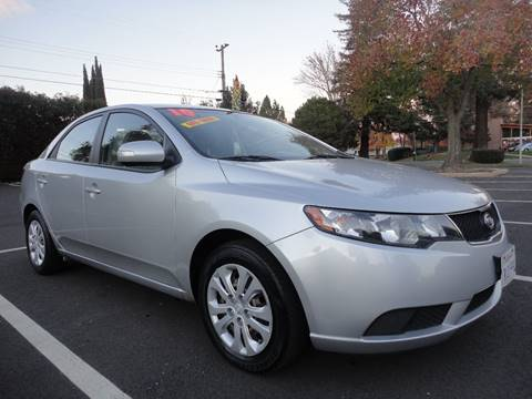 2010 Kia Forte for sale at 7 STAR AUTO in Sacramento CA