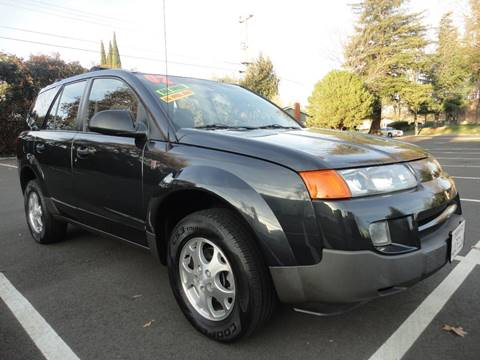 2002 Saturn Vue for sale at 7 STAR AUTO in Sacramento CA