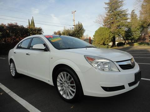 2009 Saturn Aura for sale at 7 STAR AUTO in Sacramento CA