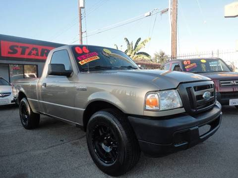 2006 Ford Ranger for sale at 7 STAR AUTO in Sacramento CA