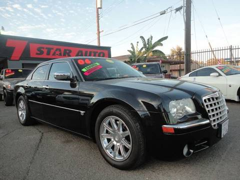 2006 Chrysler 300 for sale at 7 STAR AUTO in Sacramento CA