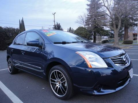 2011 Nissan Sentra for sale at 7 STAR AUTO in Sacramento CA