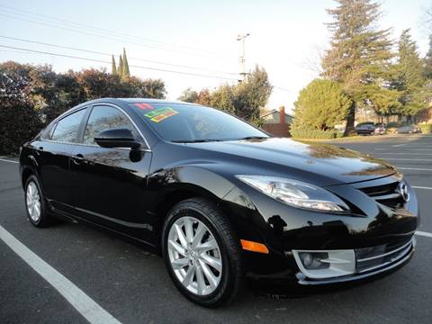2011 Mazda MAZDA6 for sale at 7 STAR AUTO in Sacramento CA