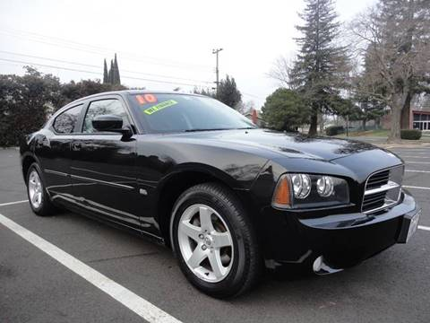 2010 Dodge Charger for sale at 7 STAR AUTO in Sacramento CA