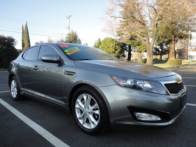 2013 Kia Optima for sale at 7 STAR AUTO in Sacramento CA