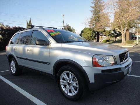 2004 Volvo XC90 for sale at 7 STAR AUTO in Sacramento CA