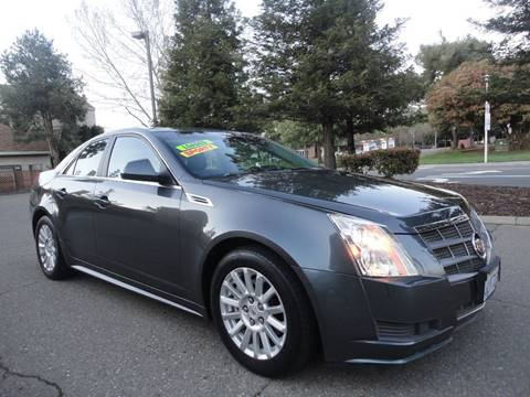 2010 Cadillac CTS for sale at 7 STAR AUTO in Sacramento CA