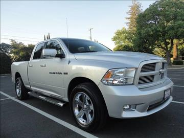 2011 RAM Ram Pickup 1500 for sale at 7 STAR AUTO in Sacramento CA