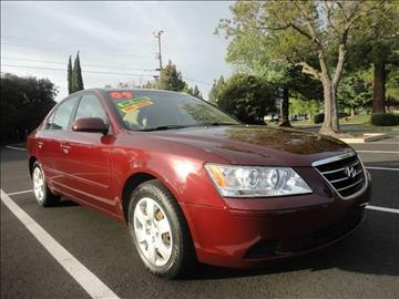 2009 Hyundai Sonata for sale at 7 STAR AUTO in Sacramento CA