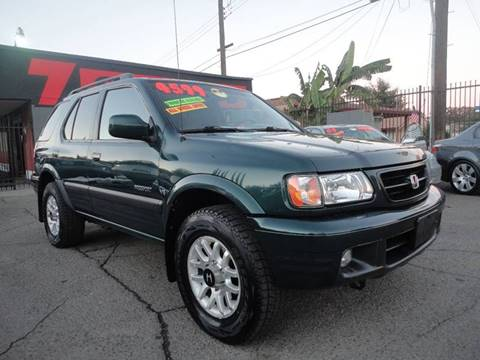 2000 Honda Passport for sale at 7 STAR AUTO in Sacramento CA