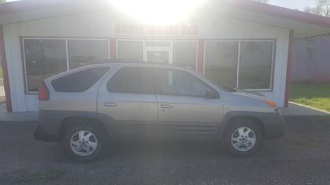 2001 Pontiac Aztek for sale in Hastings, NE