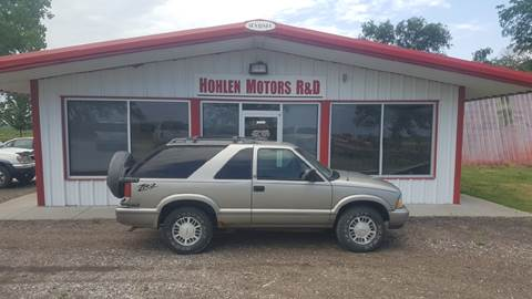 1999 GMC Jimmy for sale in Hastings, NE