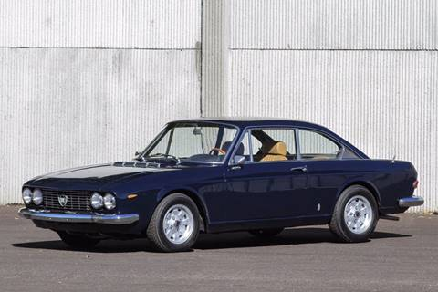1971 Lancia Flavia for sale in Hastings, NE