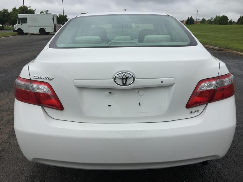 2009 Toyota Camry LE 4dr Sedan 5A - Manassas VA