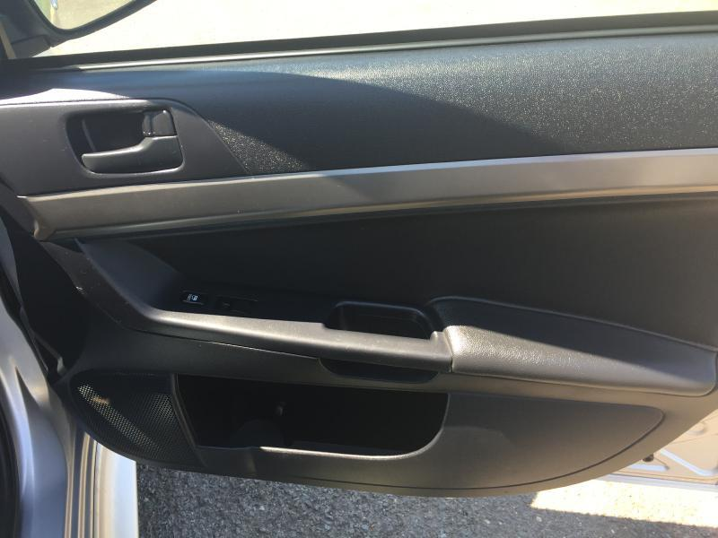2012 Mitsubishi Lancer ES/ES SPORT - Manassas VA