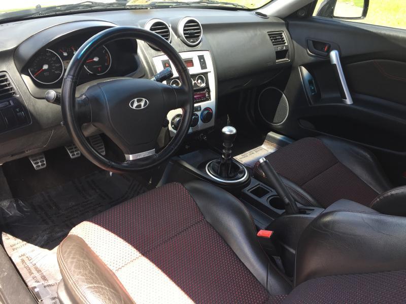 2006 Hyundai Tiburon SE V6 - Manassas VA