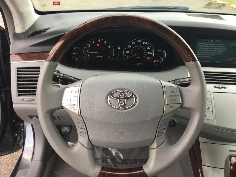 2008 Toyota Avalon Limited 4dr Sedan - Manassas VA