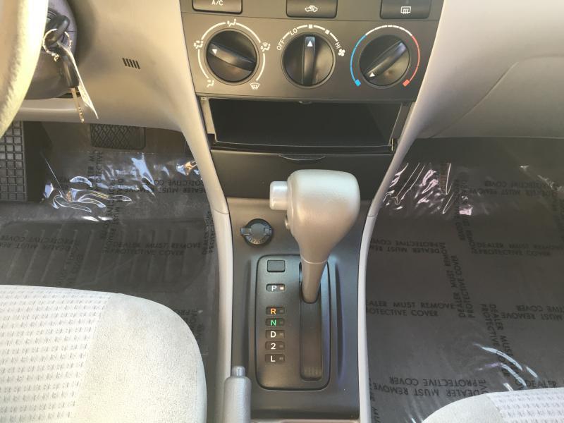 2005 Toyota Corolla CE 4dr Sedan - Manassas VA