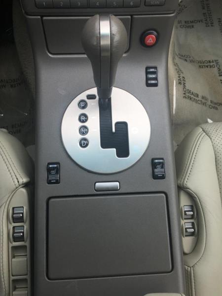 2004 Infiniti G35 AWD 4dr Sedan w/Leather - Manassas VA