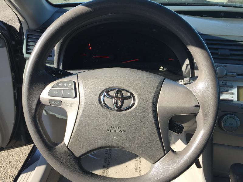 2007 Toyota Camry LE 4dr Sedan (2.4L I4 5A) - Manassas VA