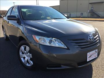 2007 Toyota Camry for sale in Manassas, VA