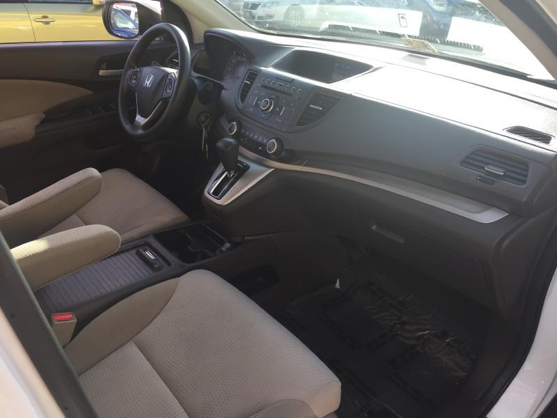 2013 Honda CR-V AWD EX 4dr SUV - Manassas VA