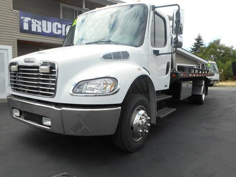 2003 Freightliner Business class M2 for sale in Spanaway, WA