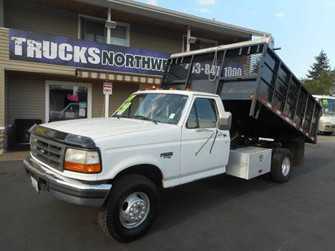 1997 Ford F-350 Super Duty for sale in Spanaway, WA