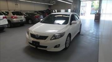 2010 Toyota Corolla for sale in Allston, MA
