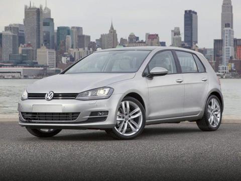 2017 Volkswagen Golf for sale in Allston MA