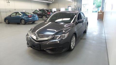 2016 Acura ILX for sale in Allston, MA
