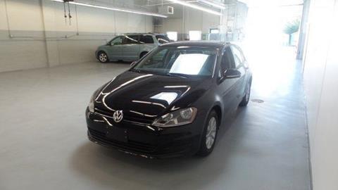 2015 Volkswagen Golf for sale in Allston, MA