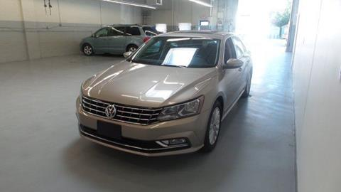 2016 Volkswagen Passat for sale in Allston MA