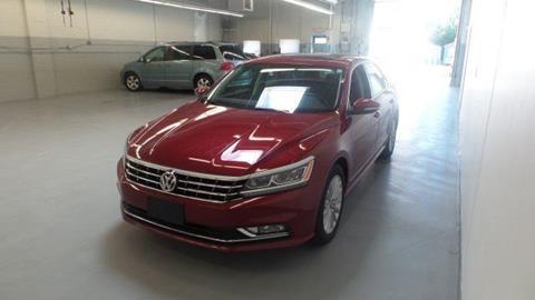 2016 Volkswagen Passat for sale in Allston, MA
