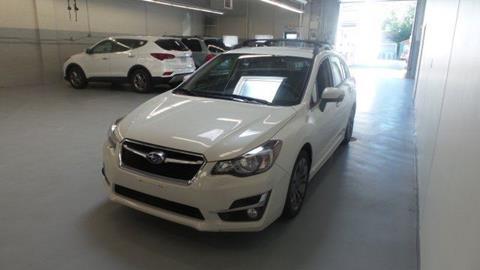 2015 Subaru Impreza for sale in Allston, MA