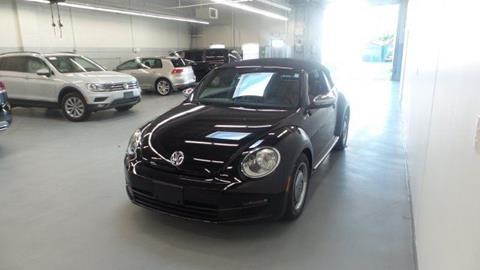 2013 Volkswagen Beetle for sale in Allston MA