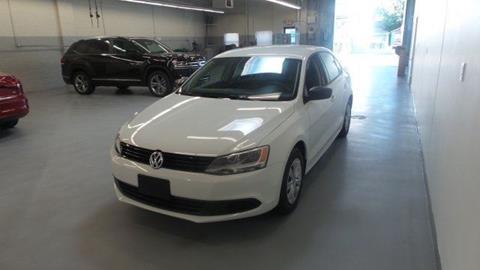 2014 Volkswagen Jetta for sale in Allston, MA